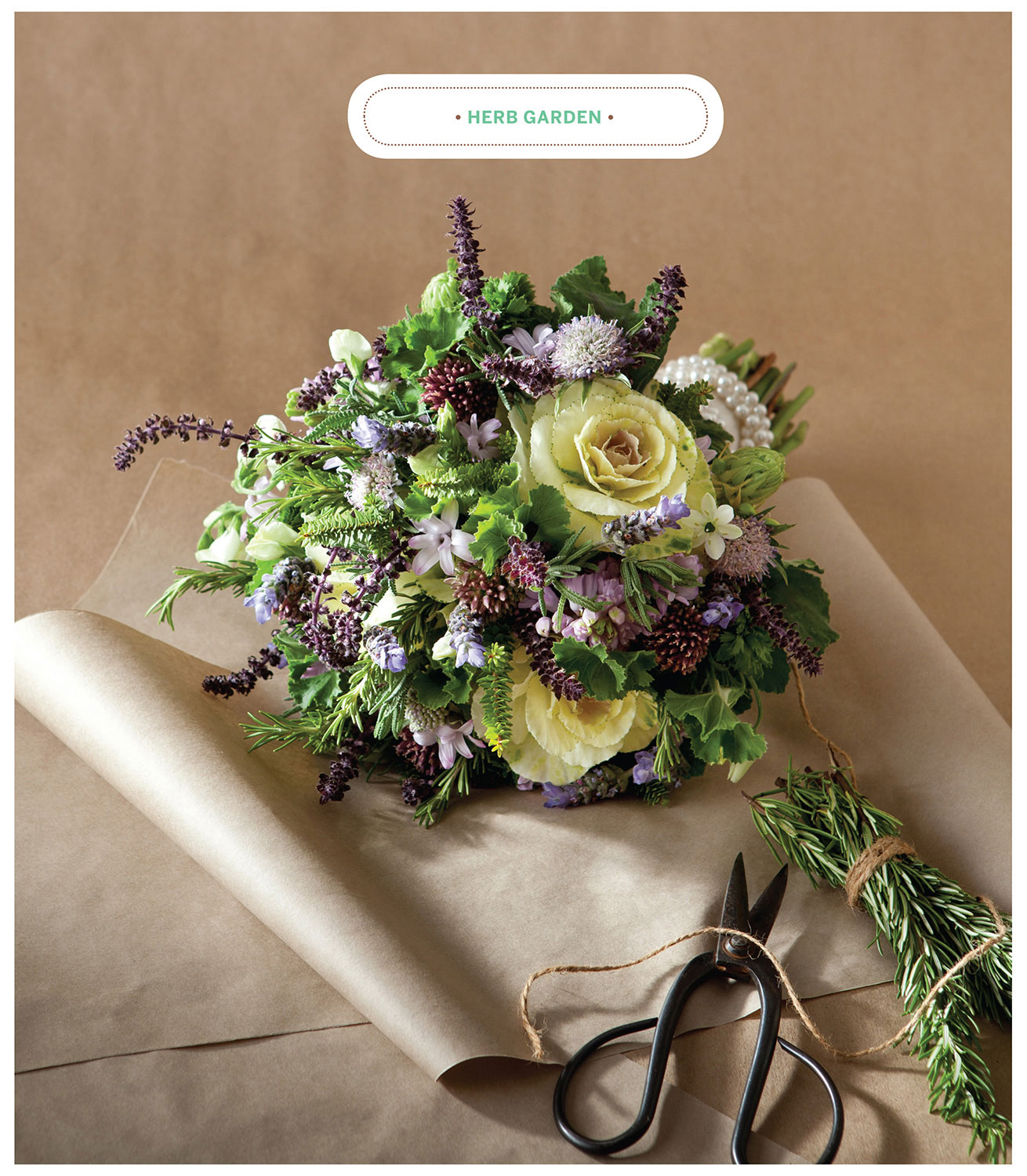 D WED_Bouquets_SS2011.indd