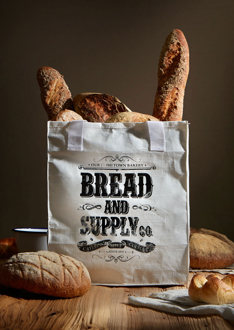 BreadAndSupply