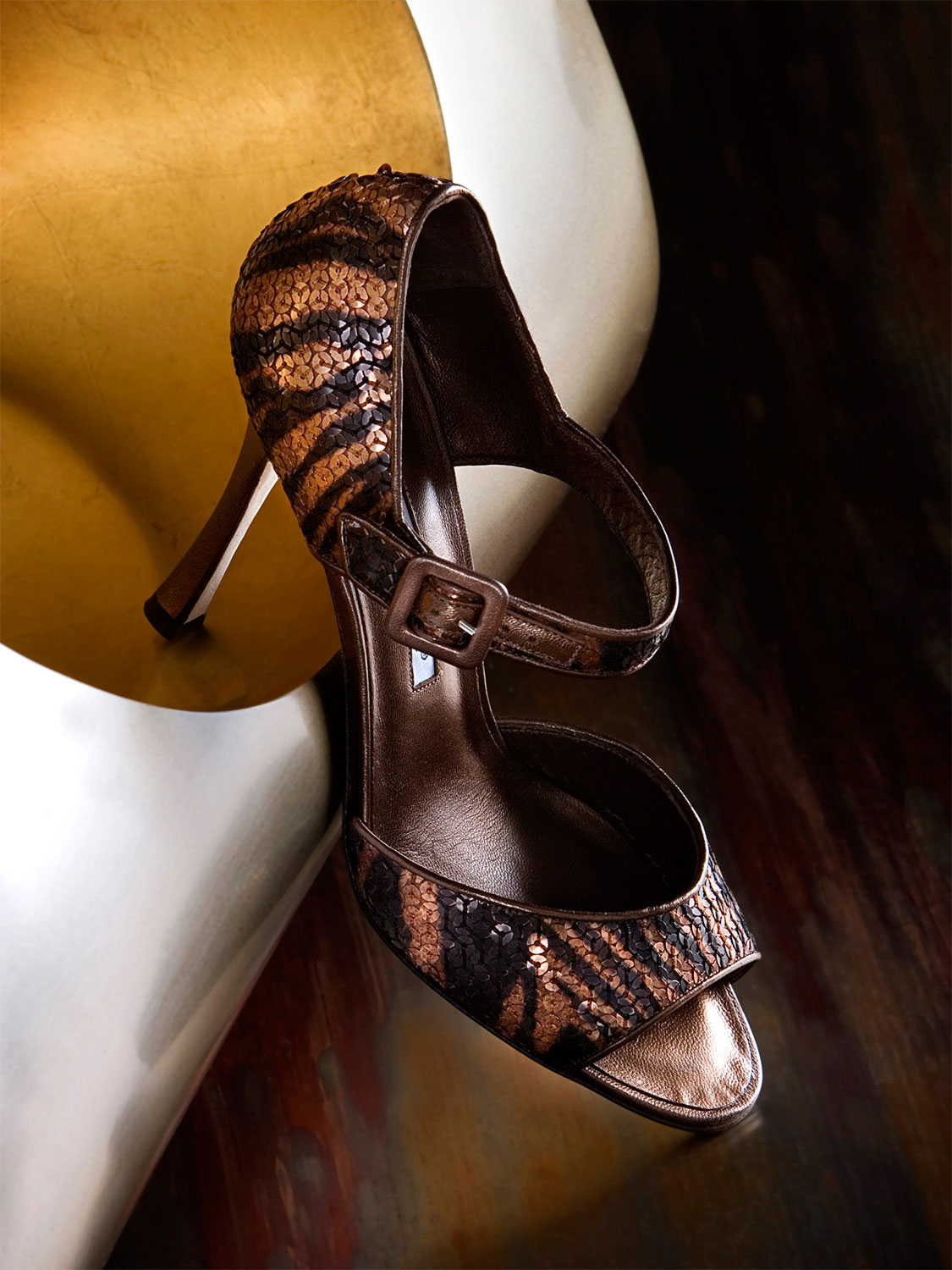 E Commerce Product Photography of High Heels Dallas Texas